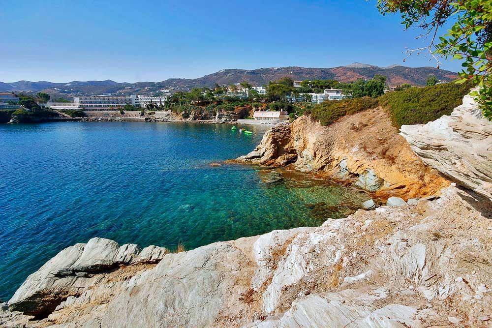 Туристическая Греция, оформл…