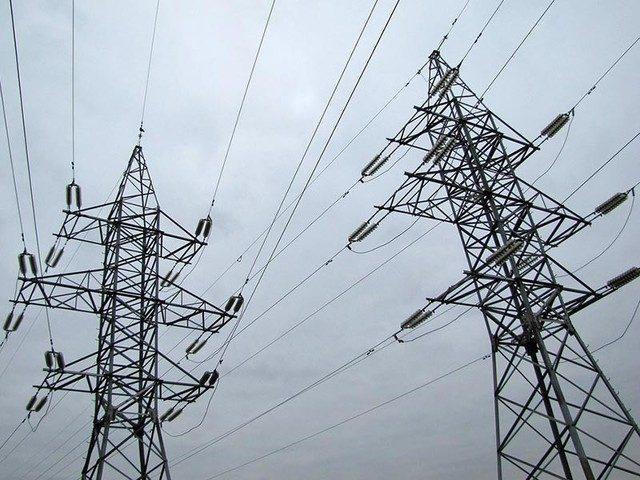 Крым остался без электричества!