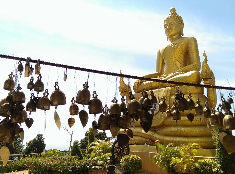 Таиланд: цена несчастья
