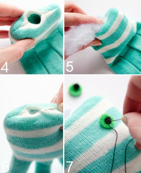 Как сделать резинку мягче