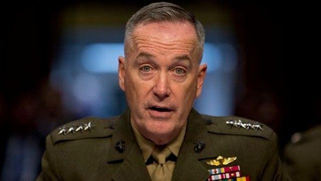 В Пентагоне рассказали, как избежать очередного удара США по Сирии