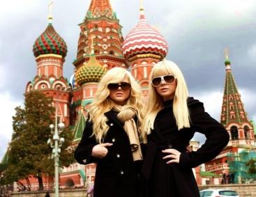 Другой взгляд: что поражает иностранцев в Москве