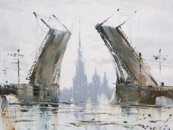 художник Евгений Бойко -07