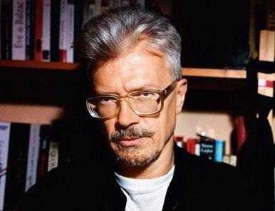 Эдуард Лимонов. О Георгадзе