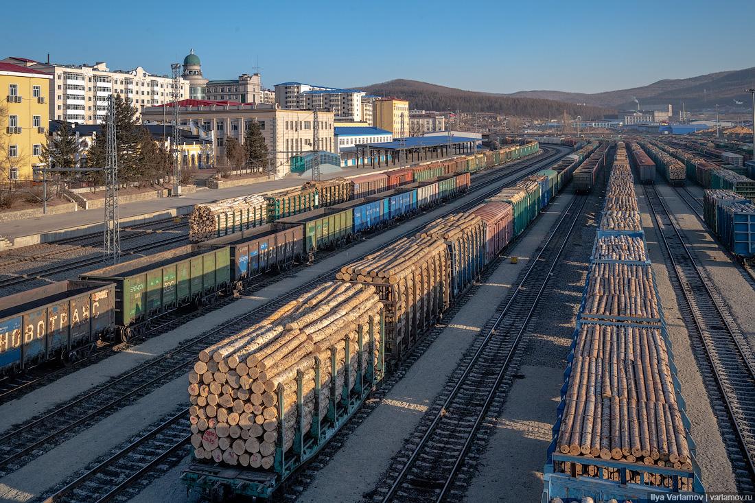 """Китайцы про Сибирь: """"Сибирь наша, а россияне пожалеют"""""""