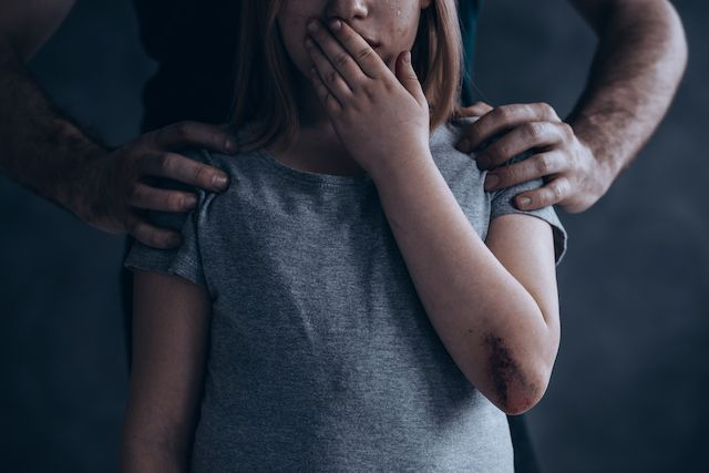 14 из 20 детей готовы уйти с незнакомцем.