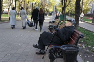 Осень жизни. Одинокие старики – проверка совести государства и общества