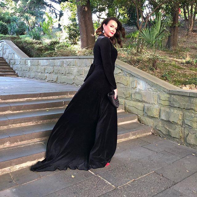 Татьяна Лютаева — женщина-загадка