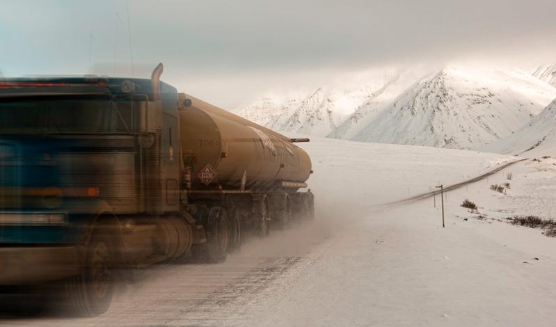 12 самых опасных дорог в мире