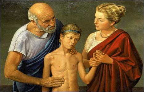 Гиппократ и Авиценна о желчи...