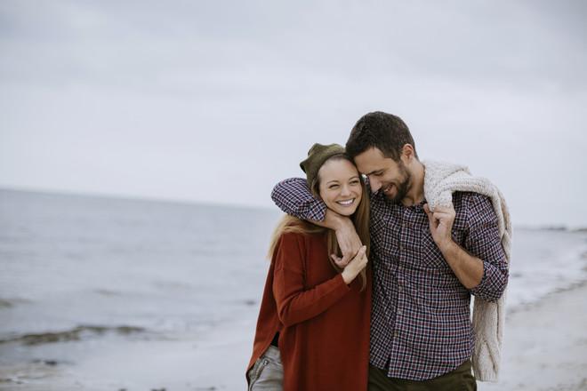 14 признаков, что ваш мужчина – идеальный