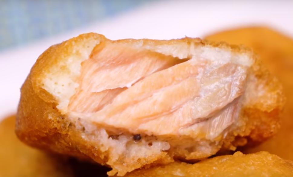 Рыба в кляре - вкусно и просто