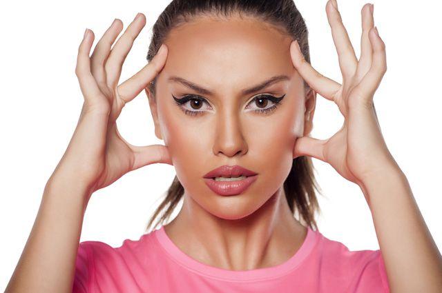 Если косметолог не по карману. 15 эффективных упражнений аэробики для лица