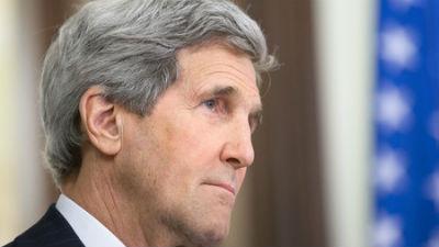 Керри опроверг слежку американских спецслужб за Олландом