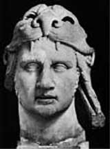 Митридат VI Евпатор в образе Геракла
