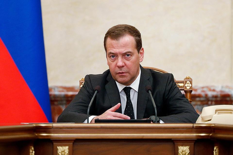 Россия ввела ответные пошлин…