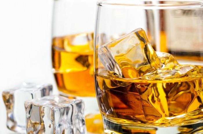 10 фактов о виски, которые доказывают, что этот алкогольный напиток полезен для здоровья