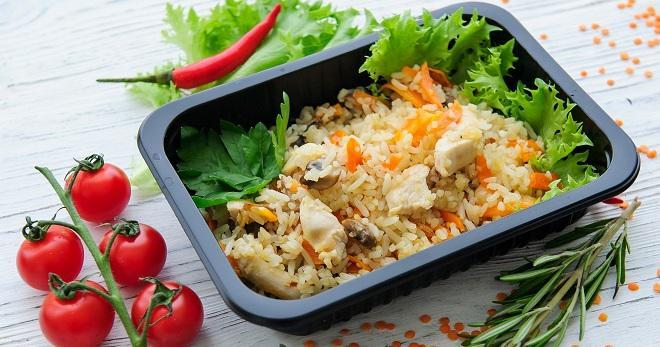 Плов с курицей - самые простые и восхитительно вкусные рецепты известного блюда