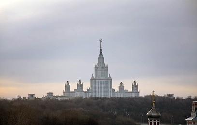 Три российских вуза вошли в ТОП-100 лучших университетов мира