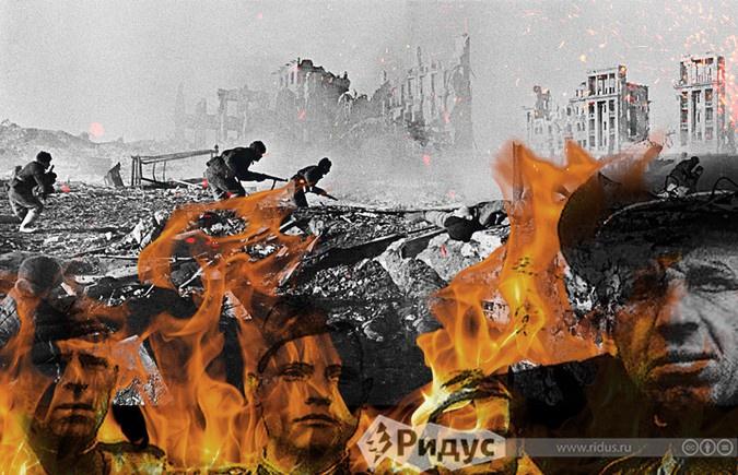 Значение Сталинградской битвы для России — в 15 абзацах