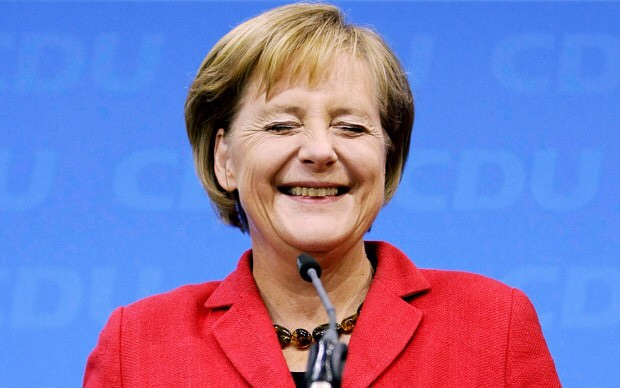 Немцы молодцы: «обули» Украину, теперь на очереди Польша и Прибалтика