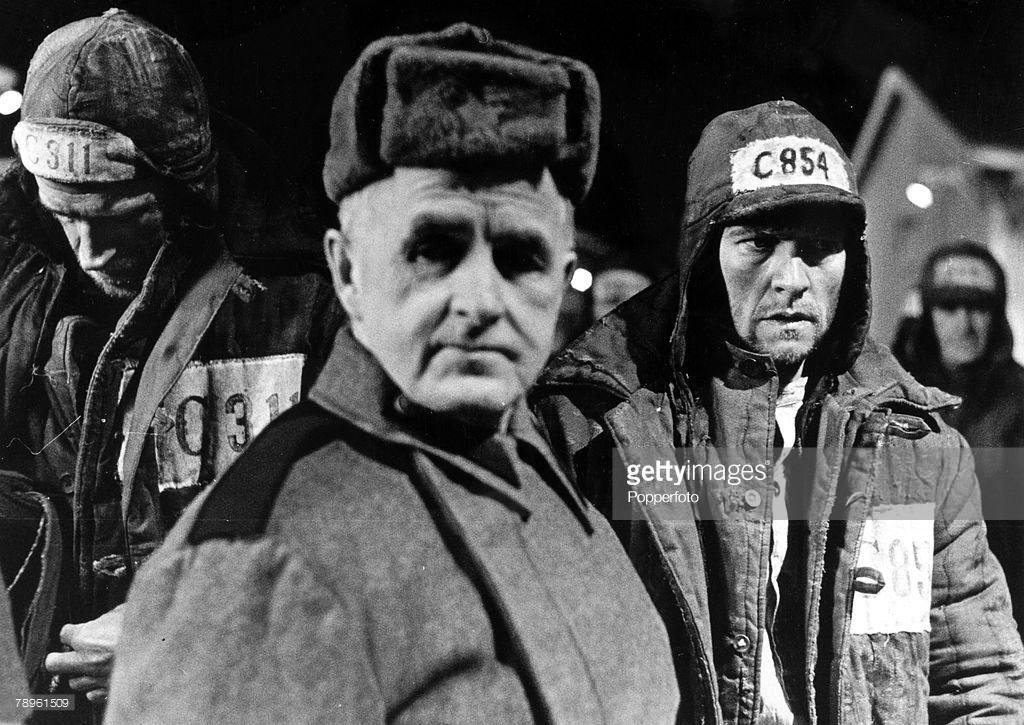 В России стирают память о сталинских репрессиях?