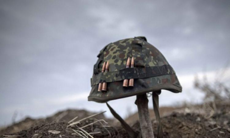 Донбасс: Менее чем за сутки возле линии фронта произошло три подрыва солдат ВСУ