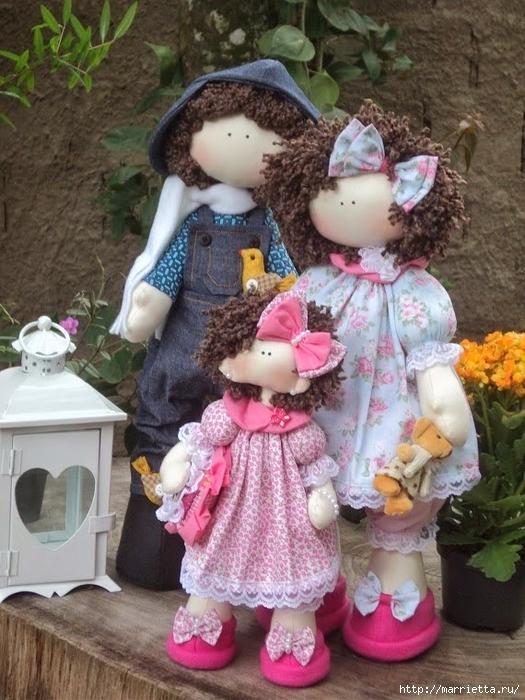 Шьем куколку ДОЛЛИ. Фото мастер-класс и выкройки (48) (525x700, 313Kb)