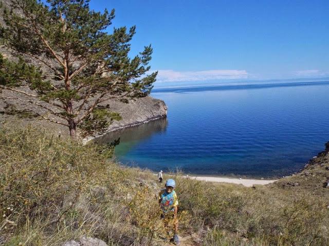 11 фотографий Ольхон – острова миражей на Байкале