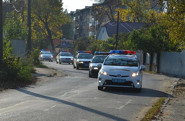 СБУ «на всякий случай» подготовила решение о проведении АТО в Закарпатье