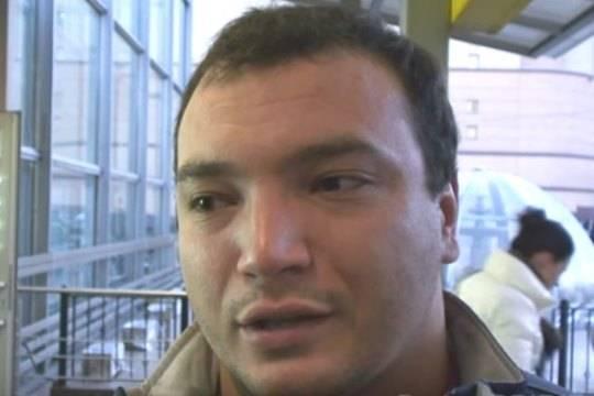 Стали известны новые подробности убийства в Хабаровске пауэрлифтера Драчева