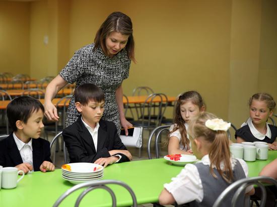 """Заразных детей """"отфильтруют"""" в школах и детсадах"""