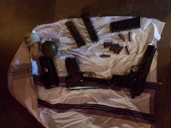 Как рождаются фейки: СБУ задержала пятерых российских террористов в Киеве
