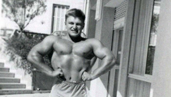 Владимир Турчинский. Большой Человек с огромным сердцем Турчинский, день рождения