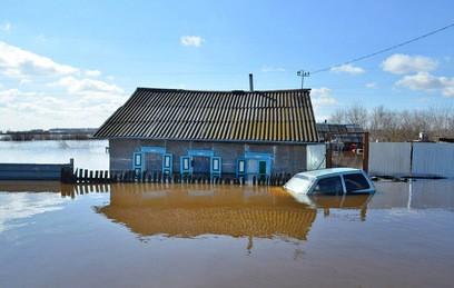 В МЧС рассказали о сложной ситуации с паводками в 11 регионах