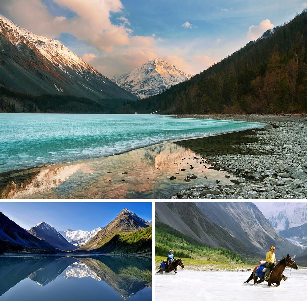 10 дорог, которые откроют вам всю красоту России