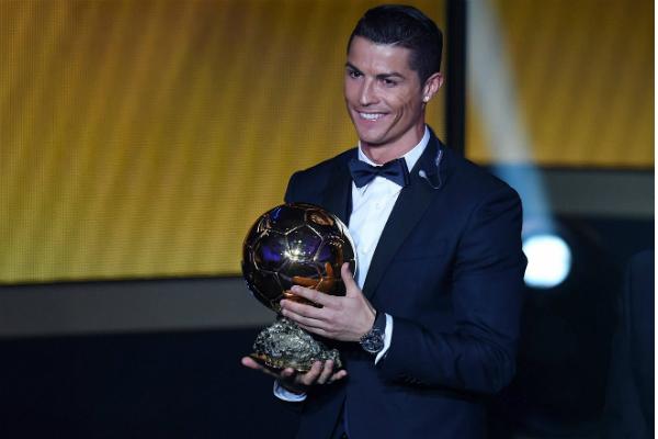 Легенду современного футбола Криштиану Роналду обвинили в изнасиловании