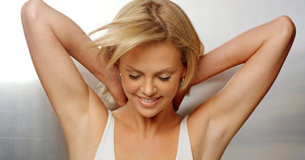 Вред от дезодоранта и безопасное средство от пота