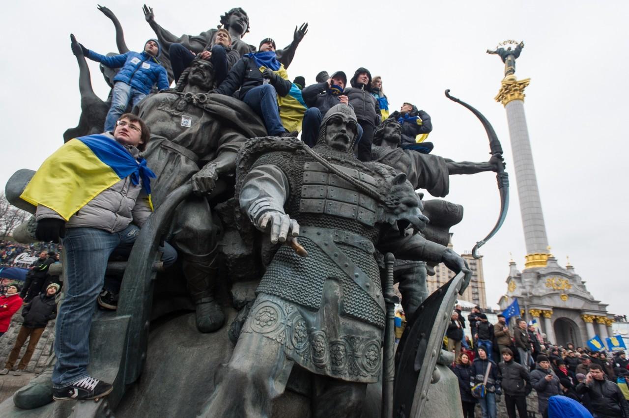 Крым и Донбасс: на что готовы идти создатели терроризма на Украине?