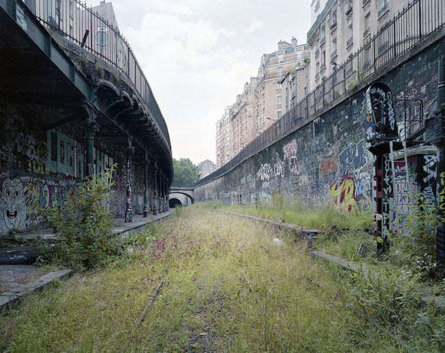 Как природа побеждает цивилизацию заброшенное, природа, разрушение, цивилизация