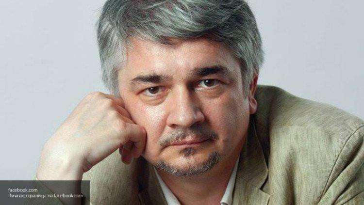 Ищенко: час икс для Порошенк…