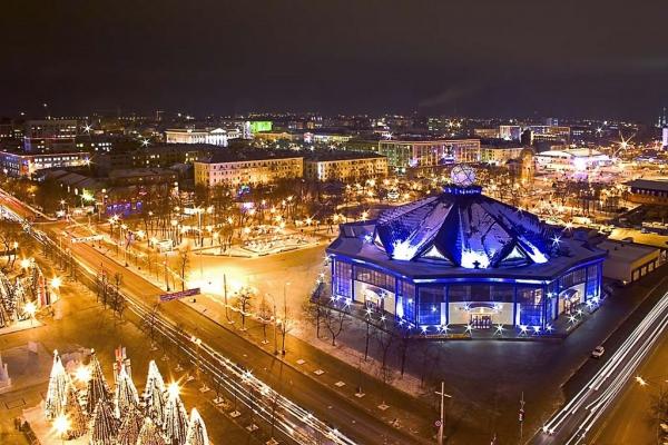 Где на Руси жить хорошо: рейтинг городов по качеству жизни