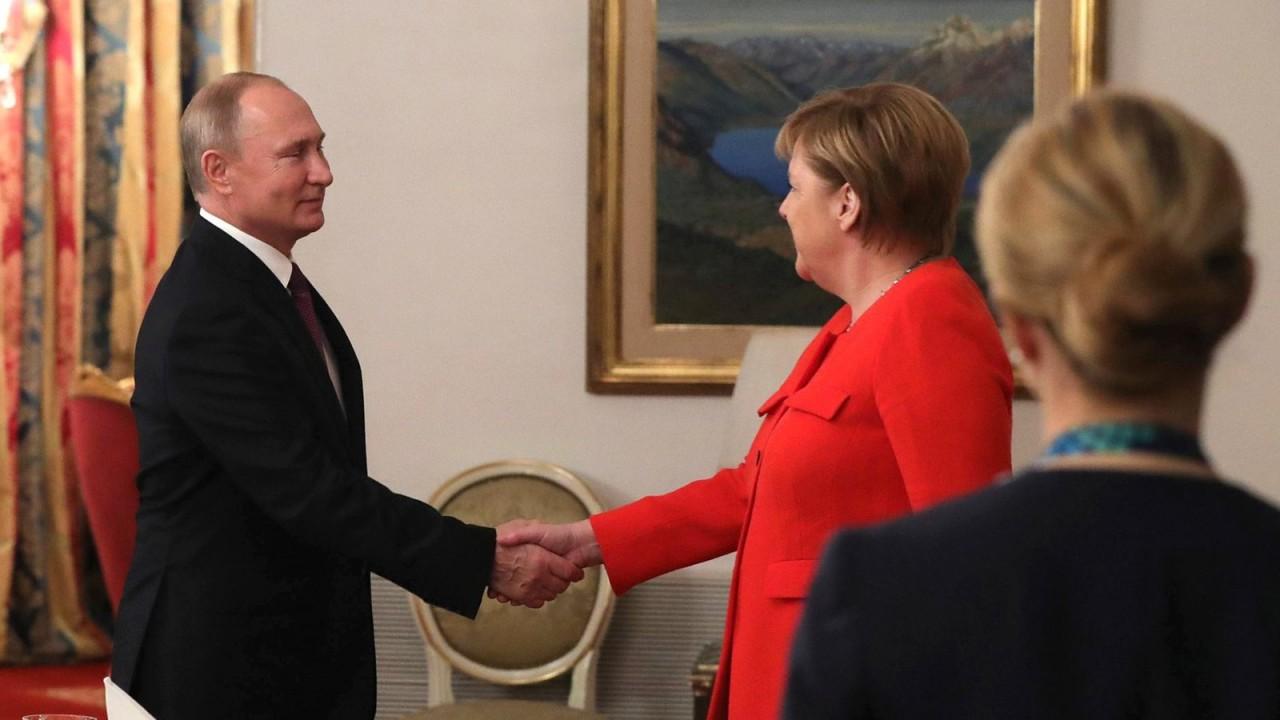 Политолог прокомментировал предложение Меркель об отправке европейских наблюдателей в Керченский пролив