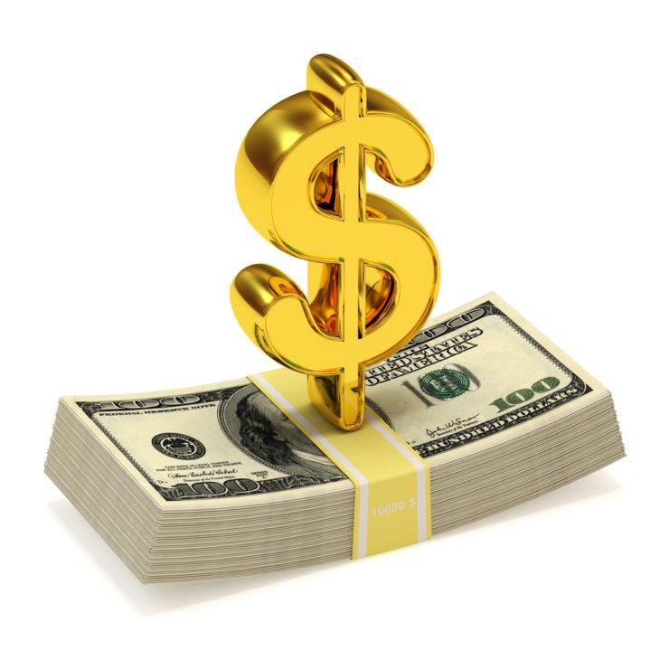 Почему именно «$» — доллар? …