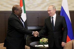Россия наведёт порядок в Африке