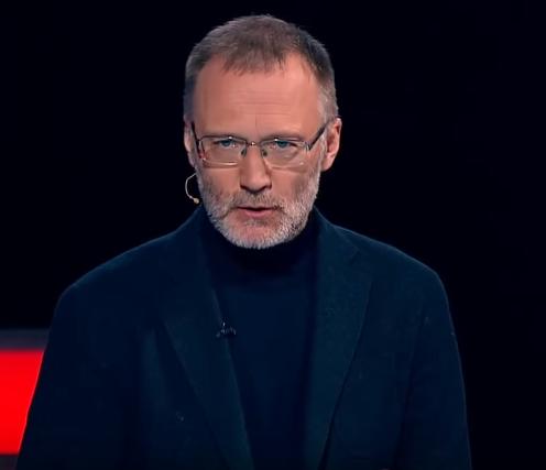 Гениальное выступление политолога Михеева. Кто такие на самом деле США?