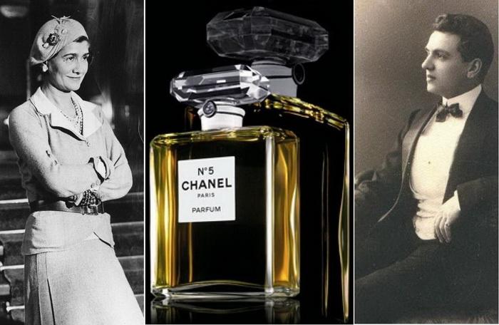 Chanel №5: как появились духи, ставшие визитной карточкой Коко Шанель