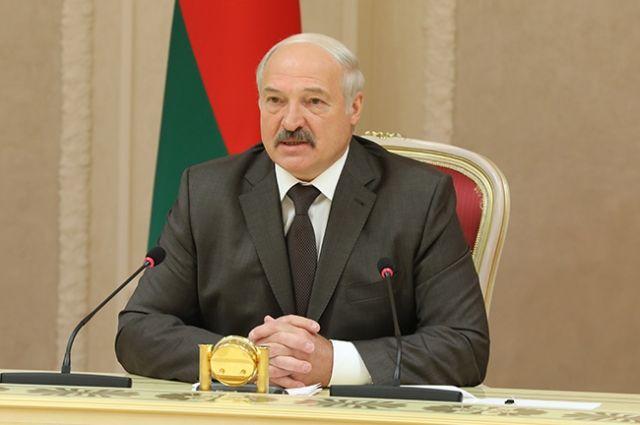 Лукашенко сменил руководство…