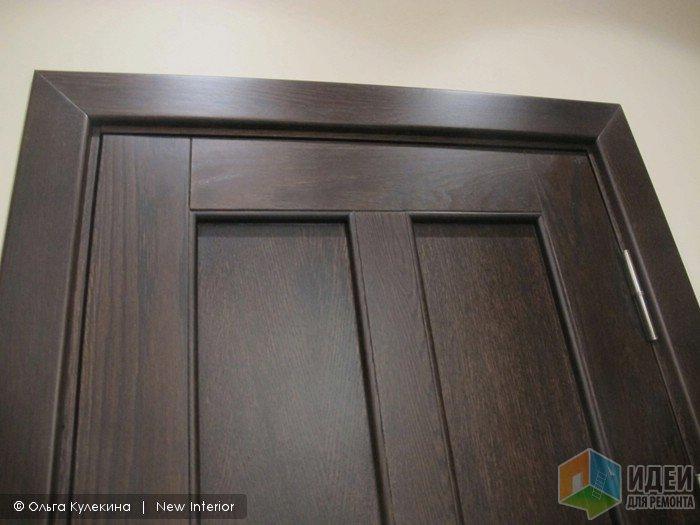 Межкомнатные двери для дизайн-проекта, двери на заказ