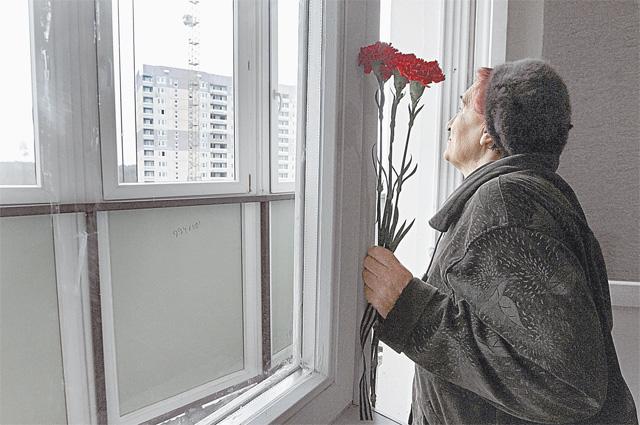 Квартира для ветерана. Герои войны могут остаться без жилья